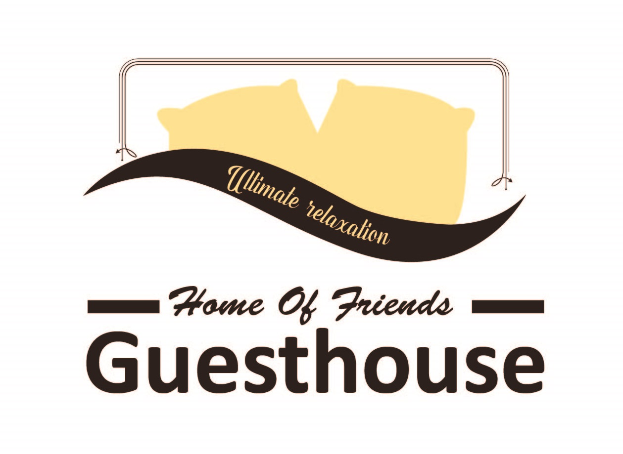 Home of Friends Guesthouse