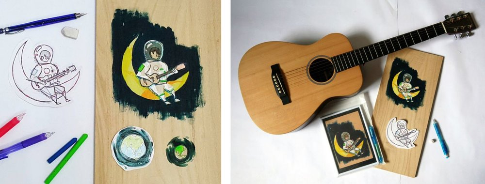 elisaliuart-guitar-custom-girl-on-the-moon-02