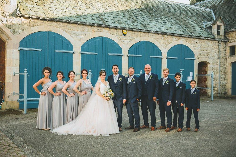Blue Suits, Wedding Dress.jpg