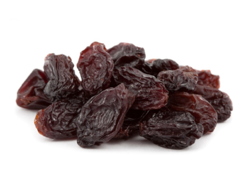 The skin barrier folds on itself like the skin of a dried grape, errr, raison.
