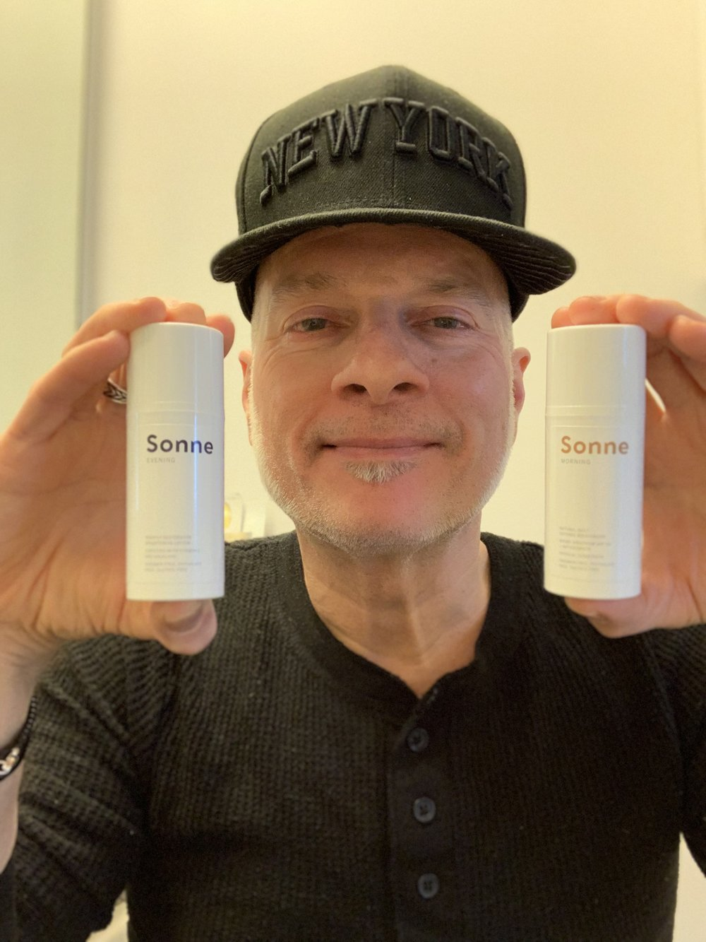 Meet Sonne, the brand making it simple for guys to take good care of their skin.