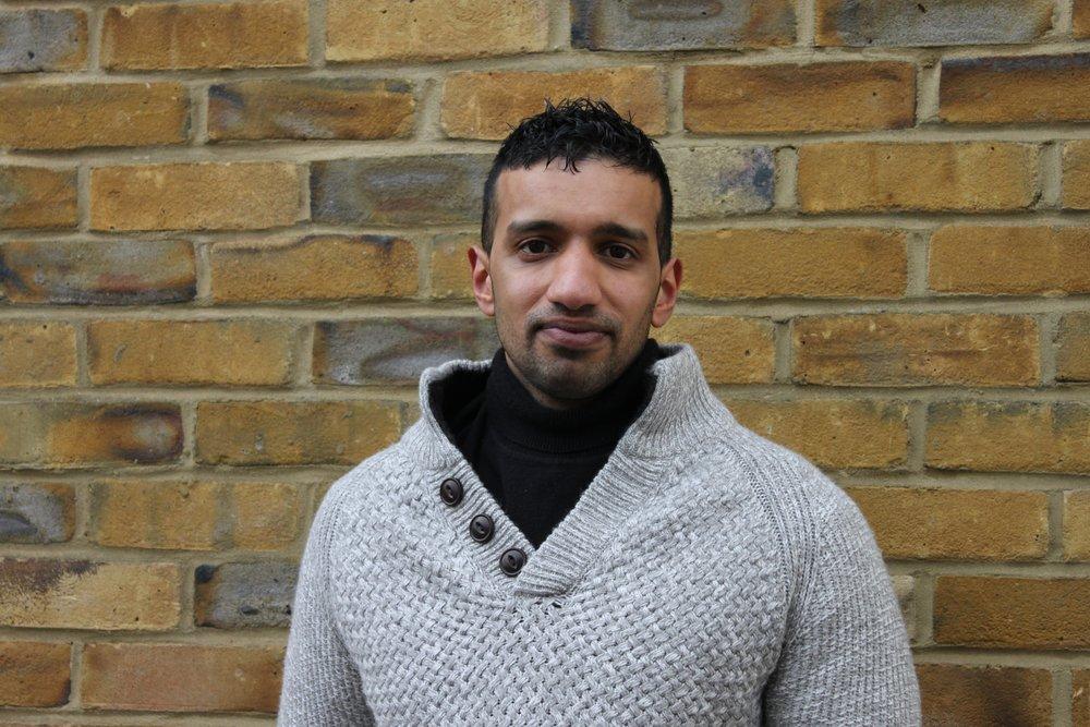 Irfan Mohammed