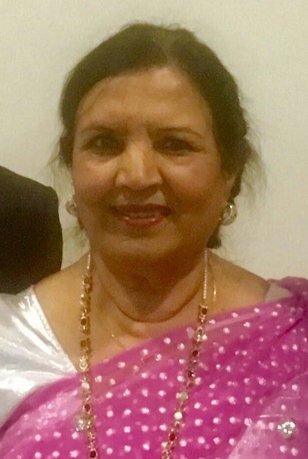 Saleha Jaffer