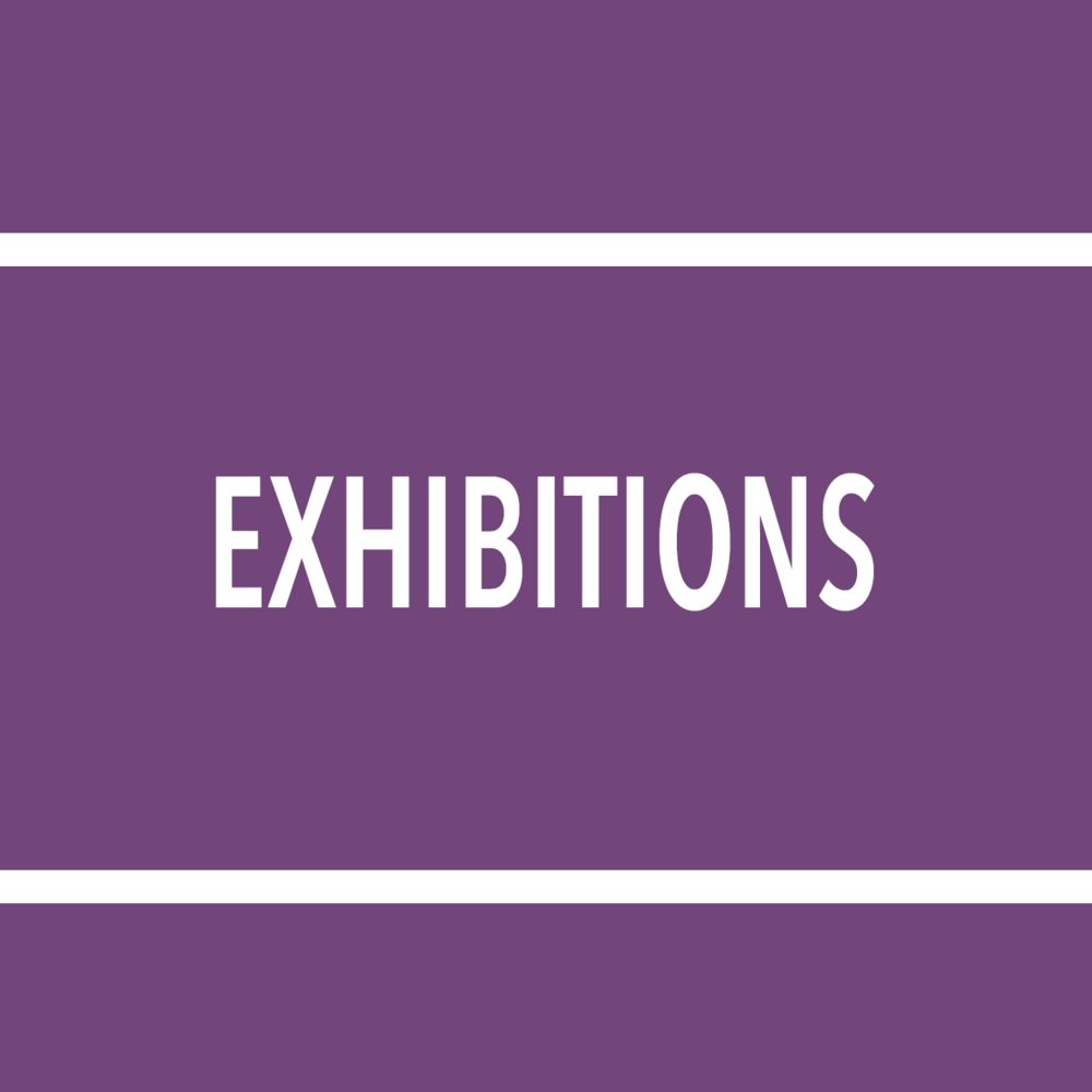 EXHIBITIONS FOR THE INDUSTRY