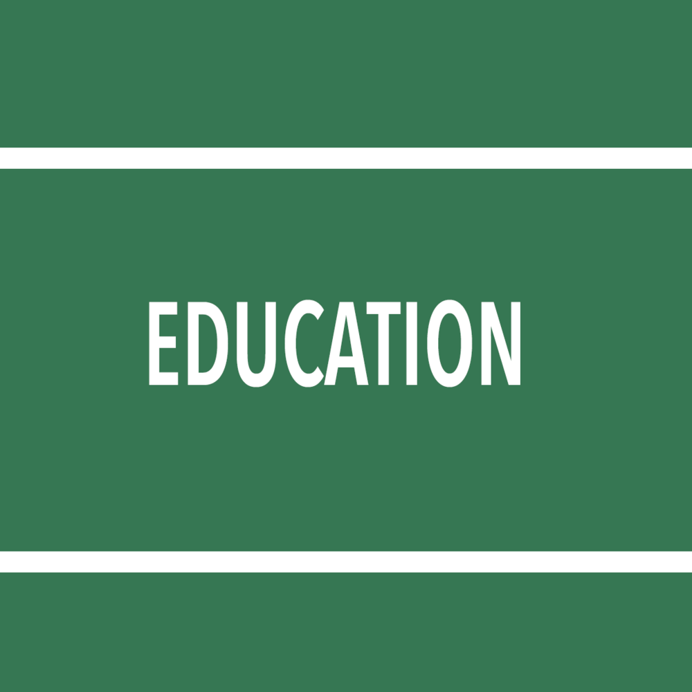 EDUCATION | UNIVERSITIES
