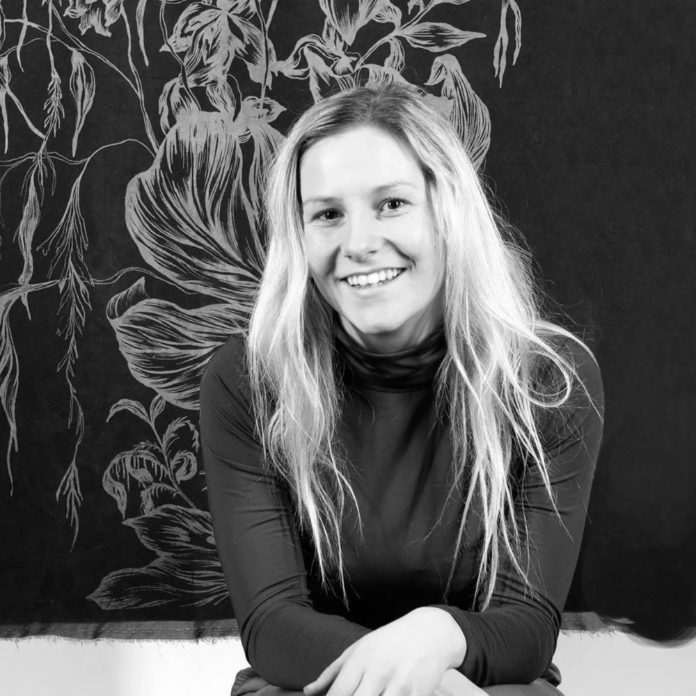 TexIntel talks Textiles with Phoebe Deeprose...