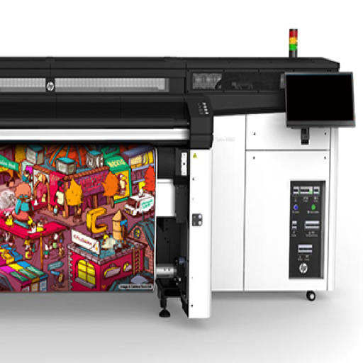 The certification recognizes that Version 11.2 can fully support HP Latex R series printers