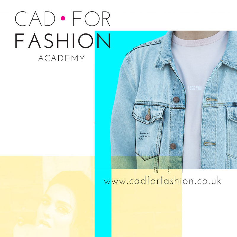 Fashion Design for Beginners -Don't let Adobe Illustrator stand in the way of your goals!