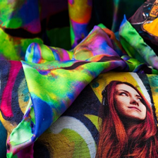 Digital textile printing is seen as a more cost-efficient alternative to conventional techniques, where smaller volumes can be custom-made...
