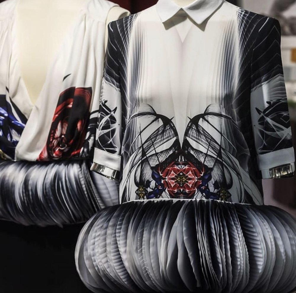 Driving Fashion forward, TOandGuy, a unique fashion brand with an eye for incredible Design and Couture…