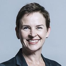 Mary Creagh : Chair of the Environmental Audit Committee
