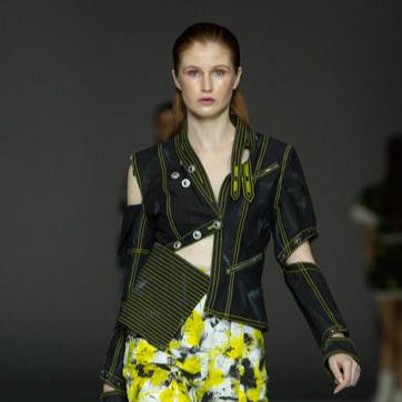 Fashion Design from Tess Whitford : 2018 Winner