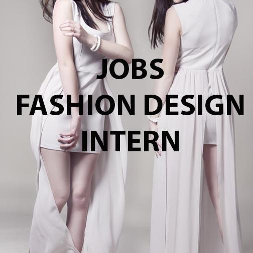 Jobs Fashion Designer Intern Texintel