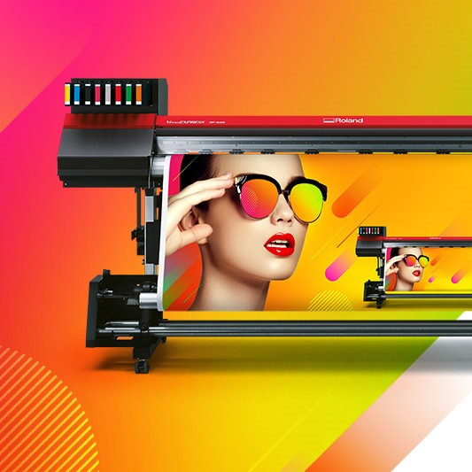 From Dyesub Textile Printing To UV-LED Printer-Cutters