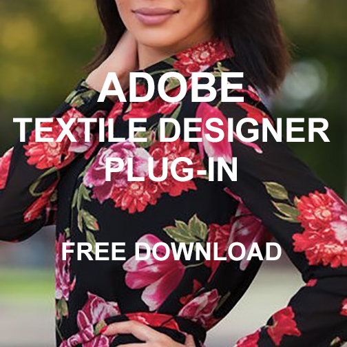 Adobe Textile Designer Now Available For Free Download