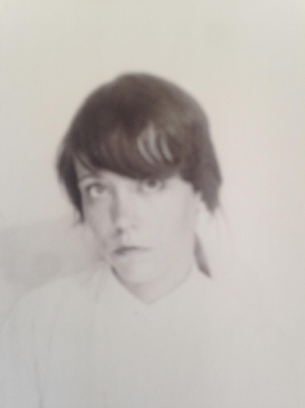Ophelie Rondeau portrait