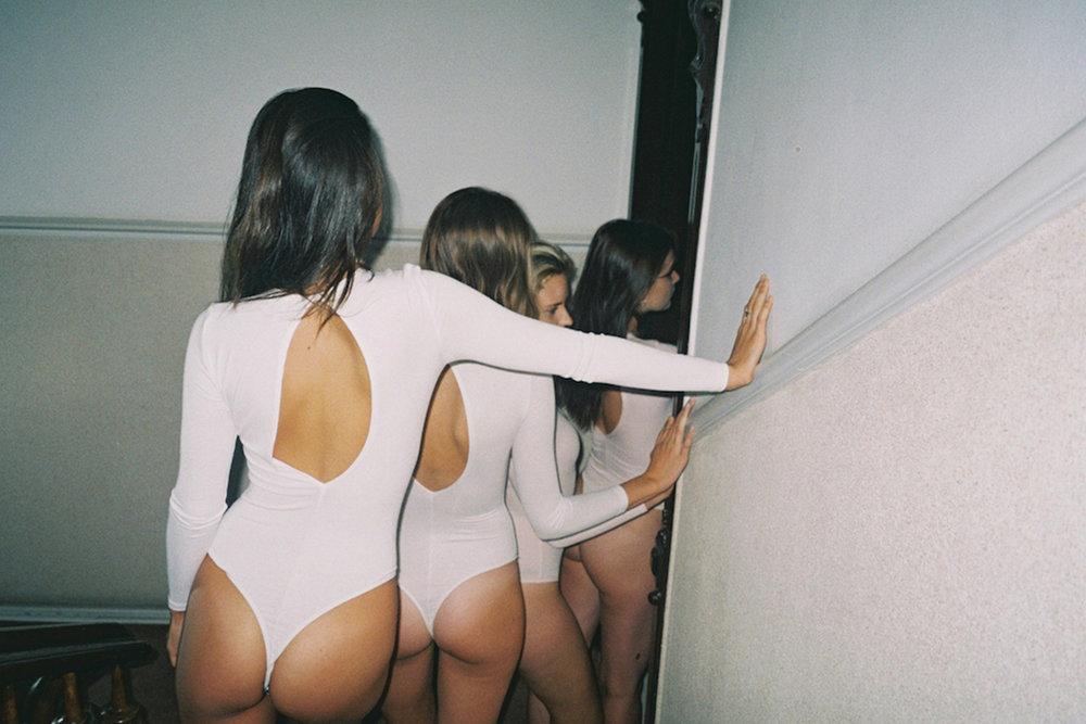 #ophelieandthegirls by Ophelie Rondeau