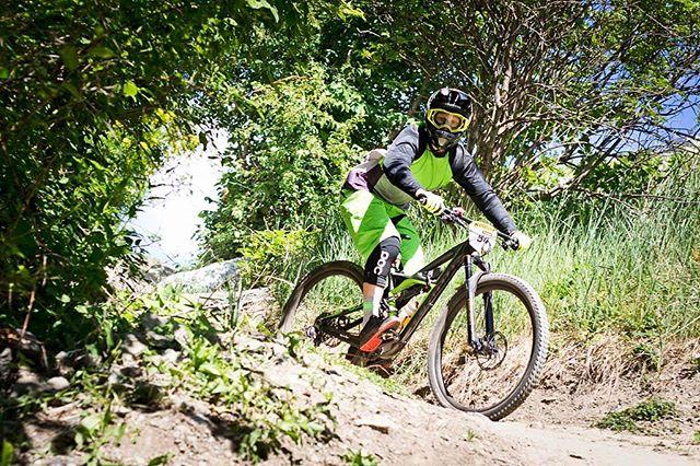 Blir en tur till Åre på fredag ! #ESS16 #enduro #mountainbike #mtb