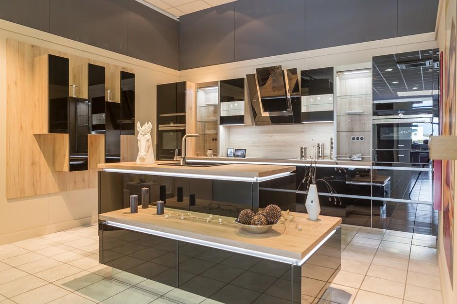 Une nouvelle cuisine pour mijoter comme un grand chef ? Recevez des devis de cuisinistes sous 48h !