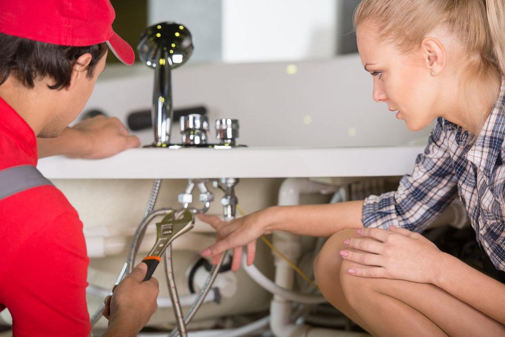 Besoin de travaux de plomberie ? un DÉPANNAGE ? Vous voulez un nouveau chauffage ?       Recevez des devis de plombiers / chauffagiste sous 48h !