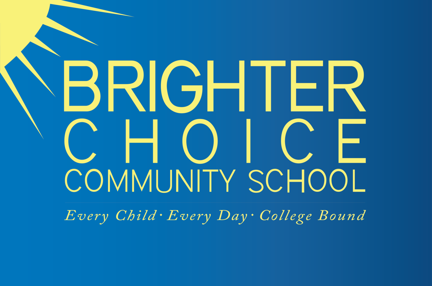 Brighter Choice Community School