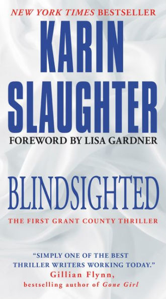 Slaughter, BLINDSIGHTED, 2001.jpg