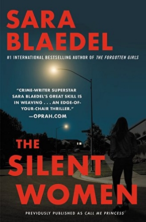 Sara Blaedel - THE SILENT WOMEN.jpg