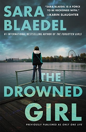Sara Blaedel - THE DROWNED GIRL.jpg