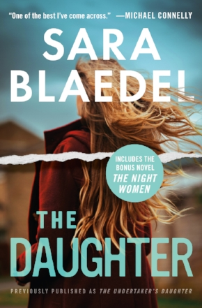 THE DAUGHTER - Paperback Cover for Target.jpg