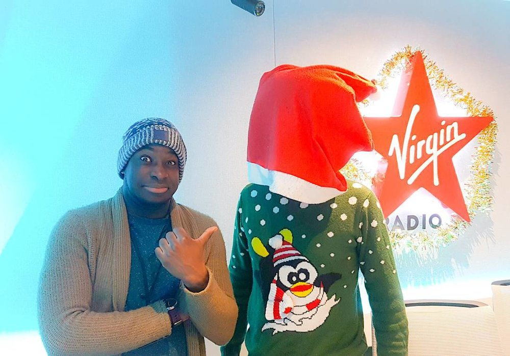 Johnny and Inel - Virgin Radio UK - 4.jpg