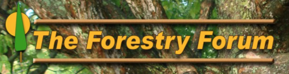 We support the Forestry Forum