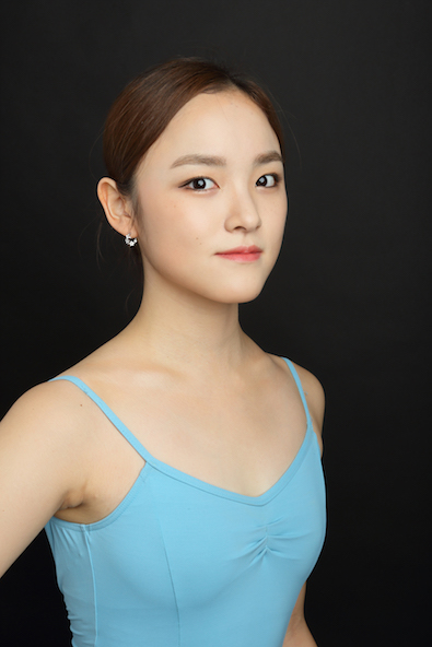 SEHYUN AN   Geboren in Korea  Ausgebildet im Korea National Institut for the Gifted in Arts   Volontärin seit März 2017
