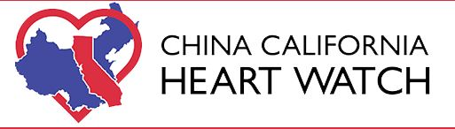 China California Heart Watch