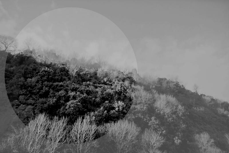 Unseen Landscape - West Wales (2018)