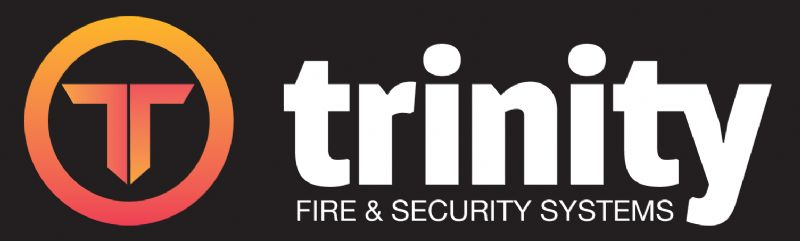 A big thanks to everyone at Trinity Fire and Security systems who have some wonderful staff that provide efficient and friendly support in keeping us safe!