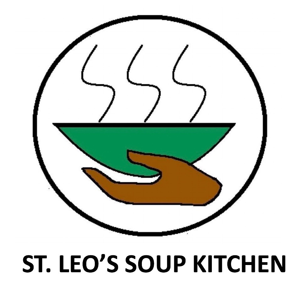 ST. LEO SOUP KITCHEN
