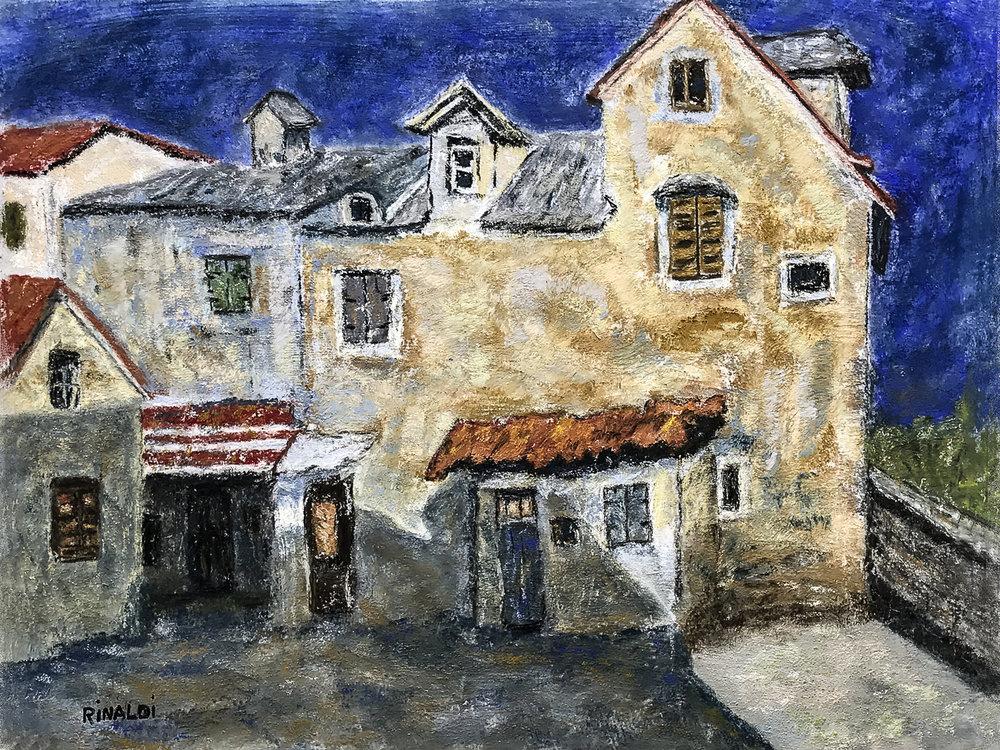 Old Village Inn
