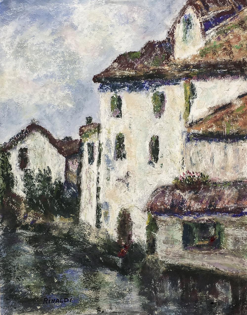 Inn on Canal
