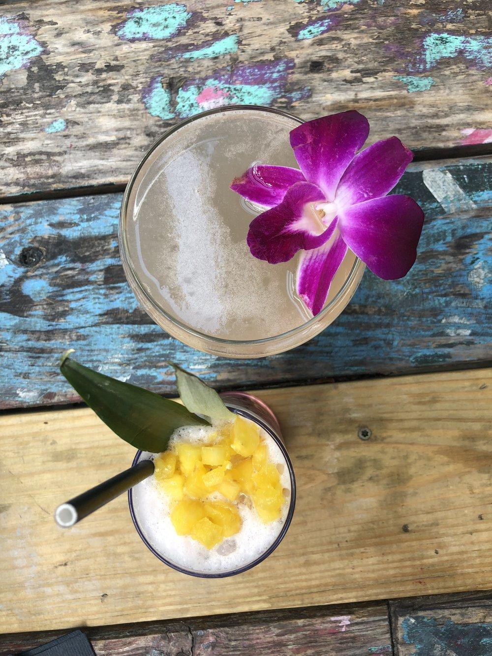 Gramps Wynwood Cocktail