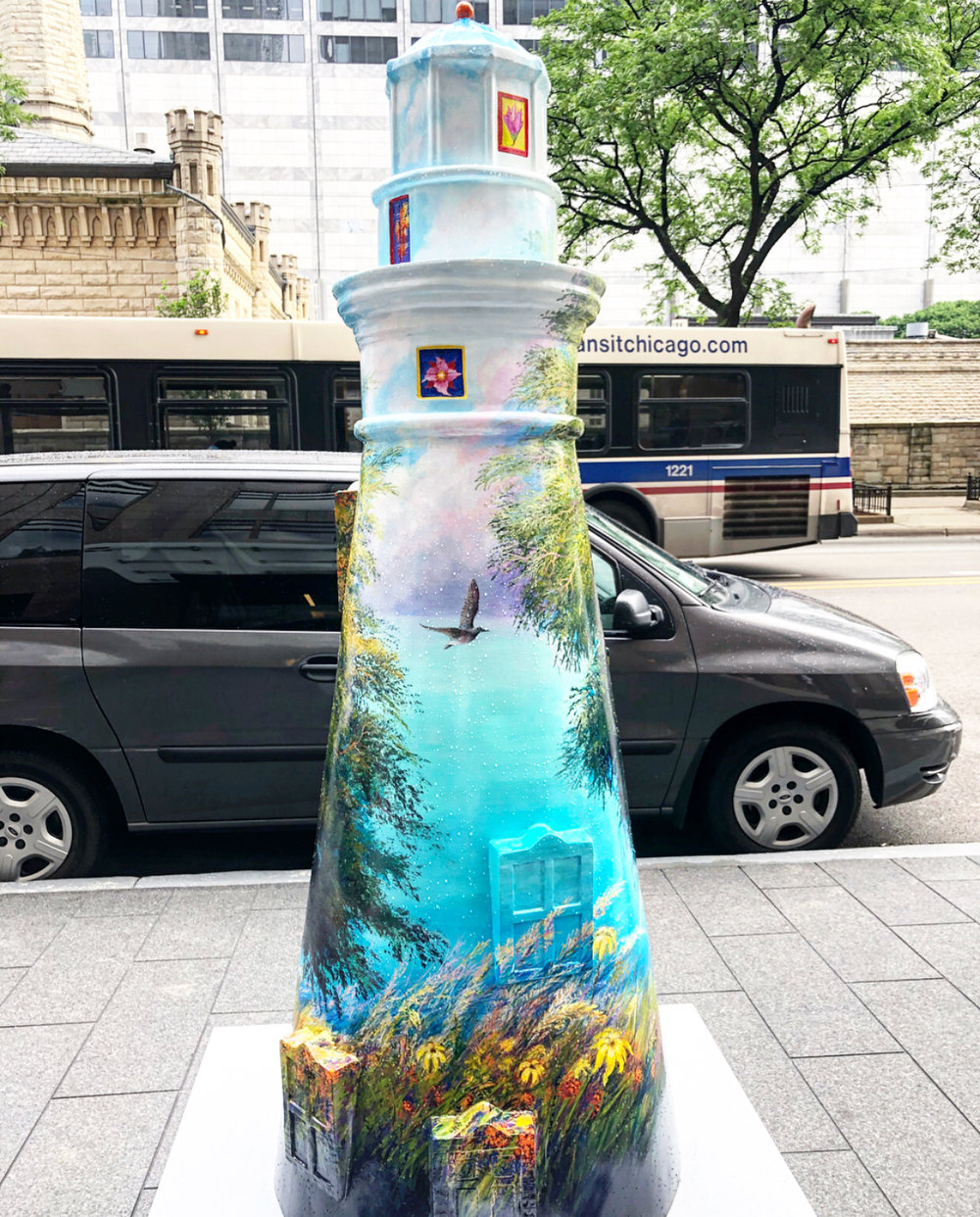 lighthouses-on-the-mag-mile