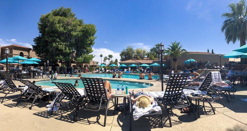 scottsdale-plaza-resort-pool