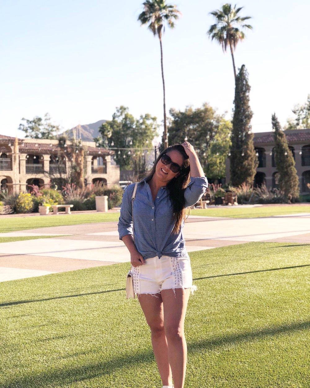 scottsdale-plaza-resort-arizona