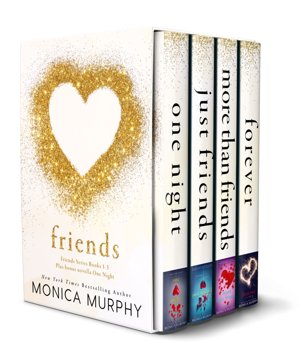 Friends Boxed Set