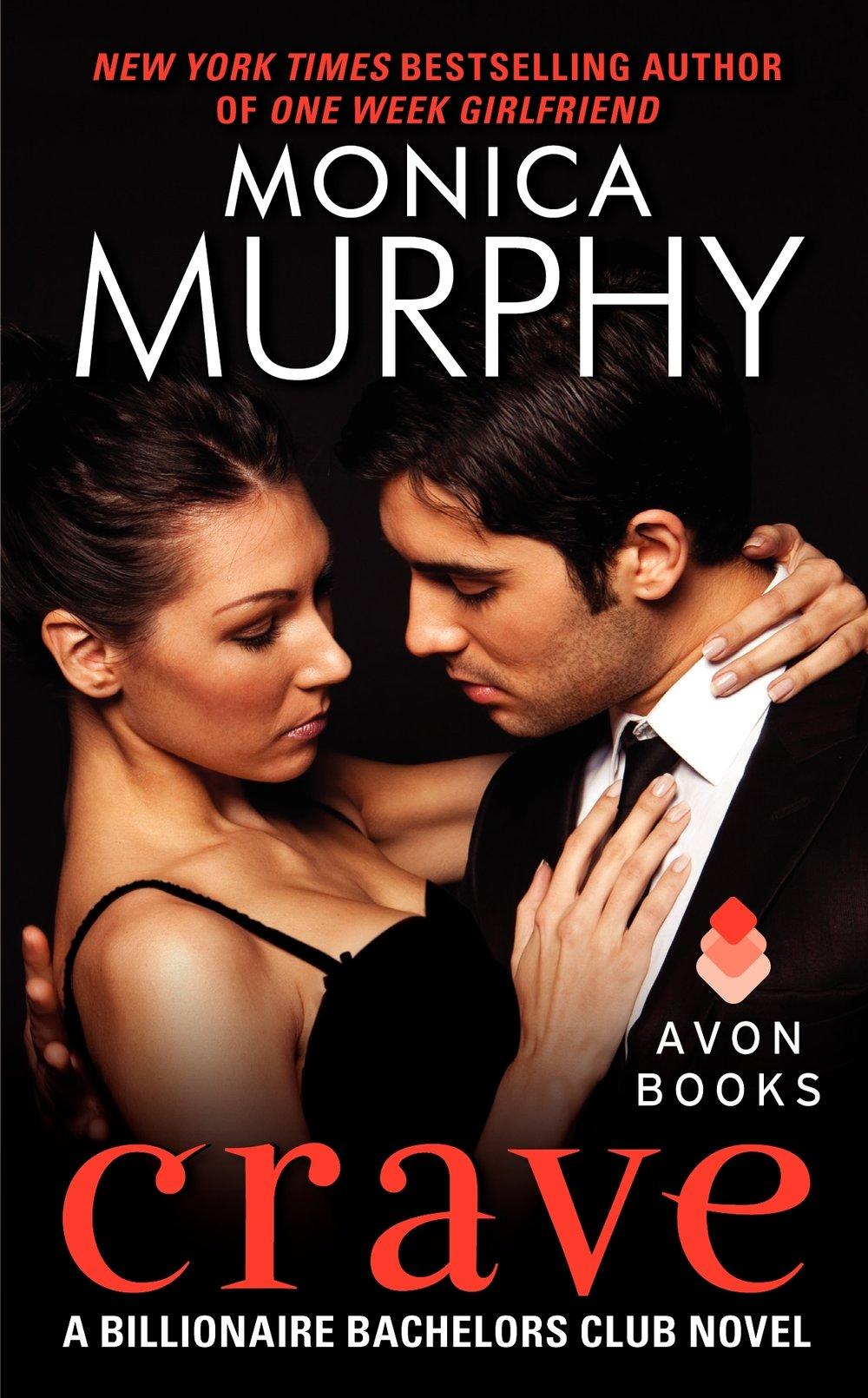 Never 1.0 Never Tear Us Apart Monica Murphy.jpg