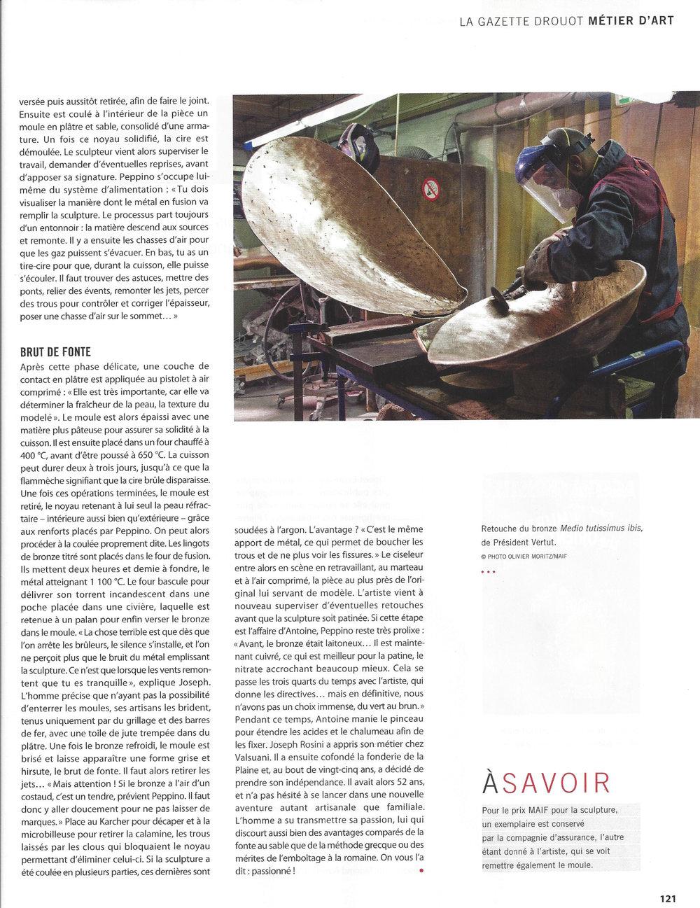 Gazette de Drouot - PMPS - juillet 2014-4.jpg