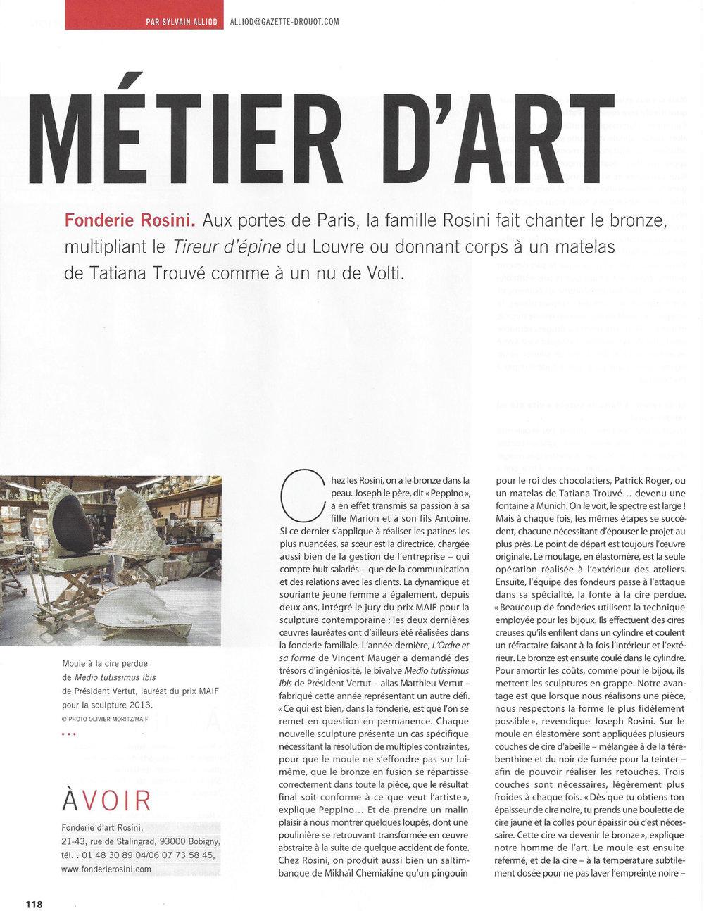 Gazette de Drouot - PMPS - juillet 2014-1.jpg