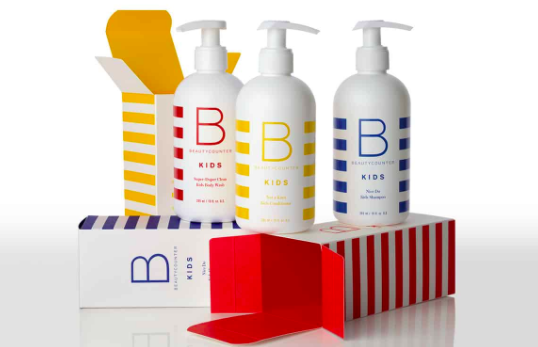SHOP   Kids Collection - Shampoo, Conditioner and Body Wash - $57 CAN
