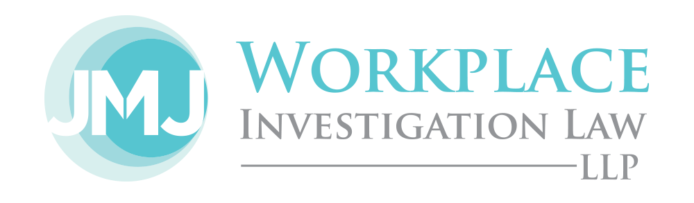 JMJ Workplace Investigation Law LLP