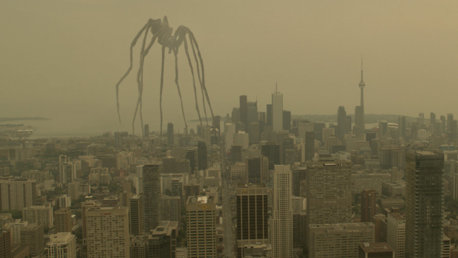 Enemy, film by Denis Villeneuve, 2013