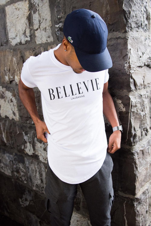 BELLEVIE - CLOTHING BRAND